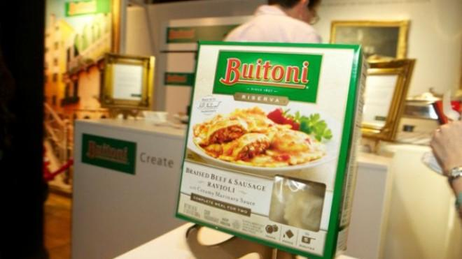 Nestle's beef Buitoni brand showed traces of horse DNA in a recent test.