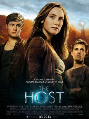 'The Host' Soundtrack 'Choose to Listen' Features Ellie Goulding, Imagine Dragons