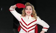 Madonna's Muslim Obama Remark Was 'Ironic'