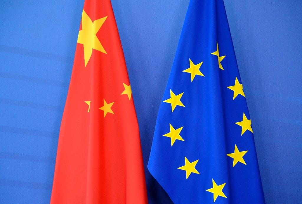 EU accuses China of wrecking 'green' goods deal
