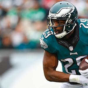 DeMarco Murray not looking to leave Eagles
