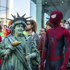 'SPIDER-MAN' Ingin Gabung di 'THE AVENGERS'