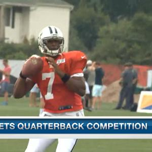 Brian Billick's impressions from New York Jets' camp