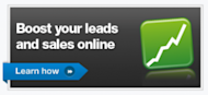 How Do You Generate Your Leads? image boost your leads and sales online cta 300x138