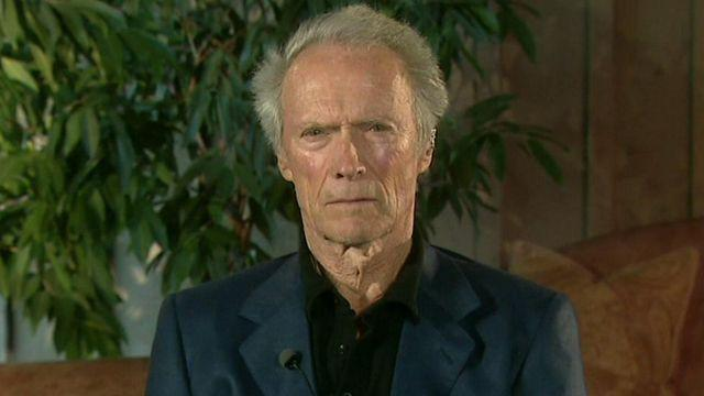 Exclusive: Clint Eastwood on 'Hannity'