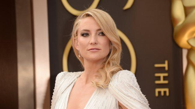 Kate Hudson attends the Oscars held at Hollywood & Highland Center on March 2, 2014 in Hollywood -- Getty Images
