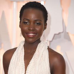 Report: Lupita Nyong'o's $150,000 Gown Returned By Thief