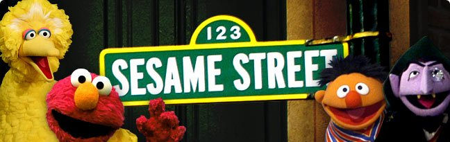 Sesame Street