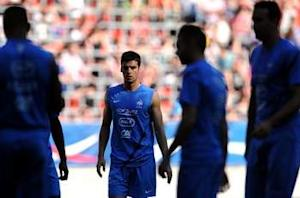 Gourcuff delighted at France call-up