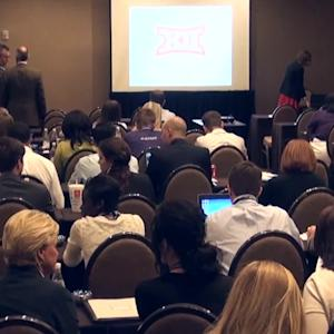 Big 12 Rules & Compliance Workshop