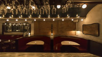 Newcomer June Brings a Bit of 1920's Paris and Natural Wine to Cobble Hill