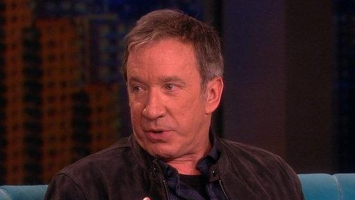 Tim Allen On Last Man Standing, Part 2