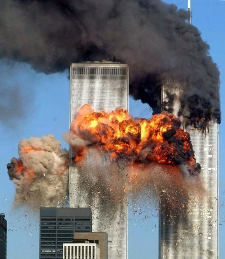 9/11 The Day that Changed the U.S. & the World, We Will Never Forget