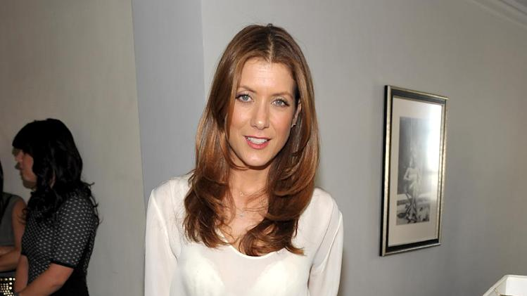 Kate Walsh is seen at the The Hollywood Reporter's Beauty Luncheon held at the Chateau Marmont on Wednesday Nov. 14, 2012 in Los Angeles. (Photo by John Shearer/Invision for THR/AP Images)
