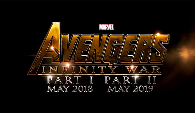 Marvel Announces Hashtag Contest for Walk On Role in Avengers: Infinity War