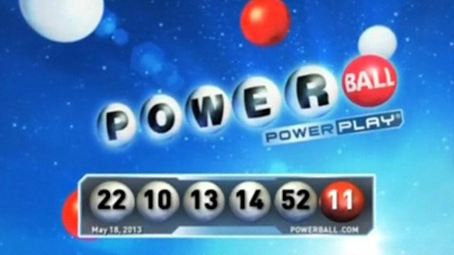 Winning ticket sold in record multi-million dollar lottery