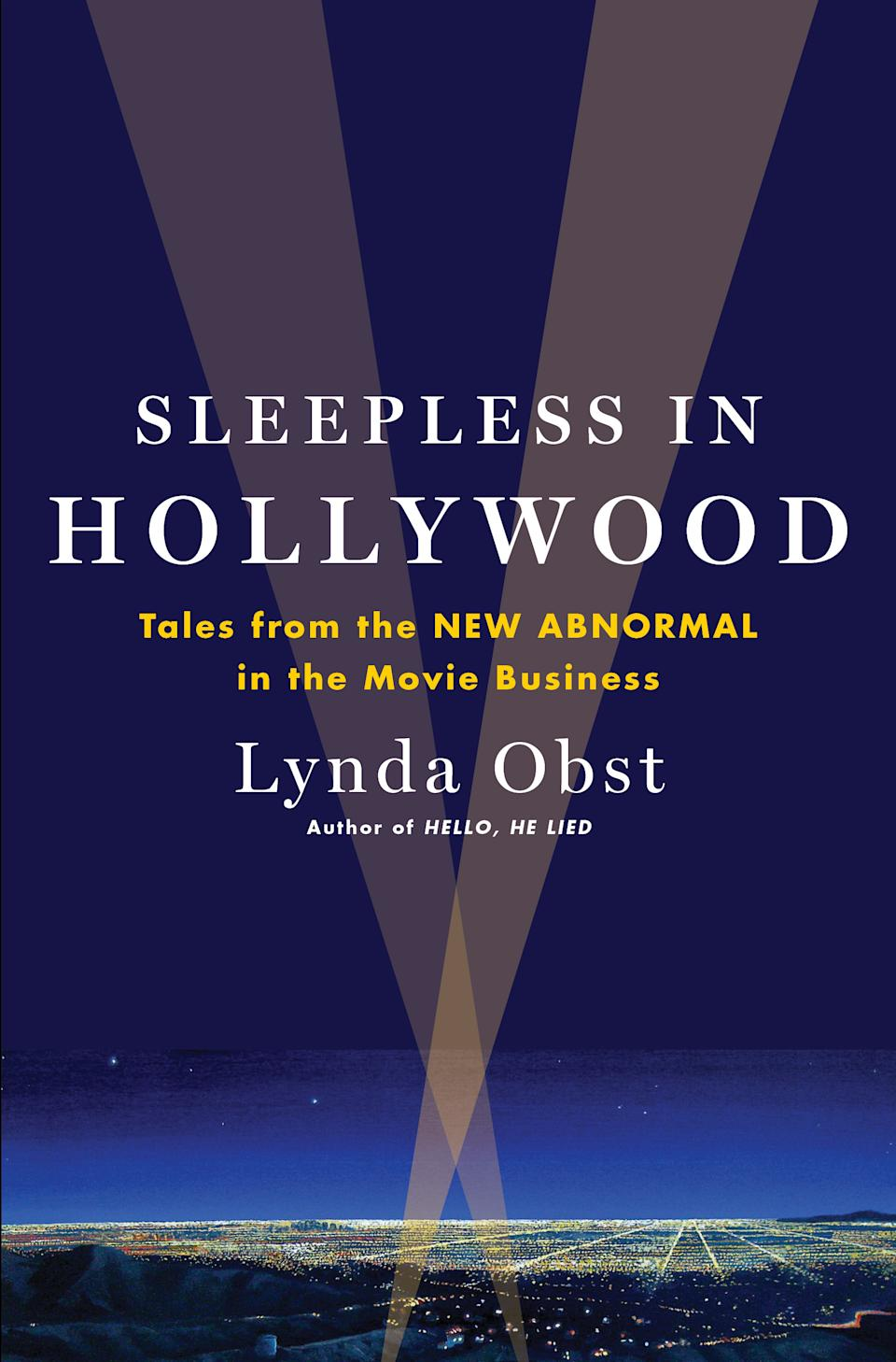 'Sleepless in Seattle' Producer Lynda Obst on Why Nobody Makes Romantic Comedies