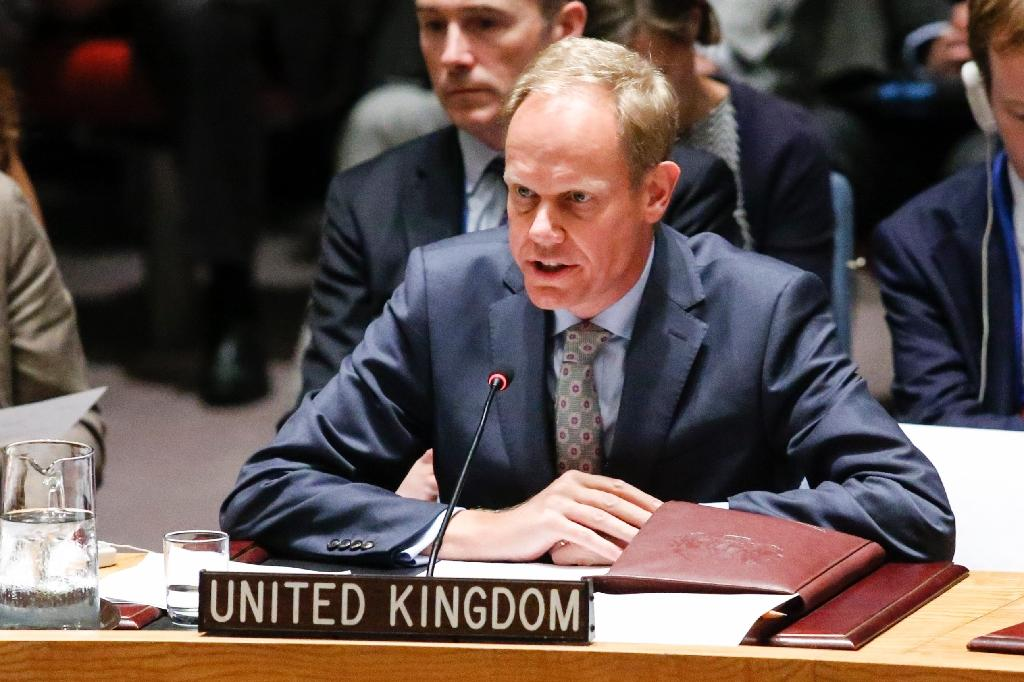 After Brexit, UN 'more important' to Britain