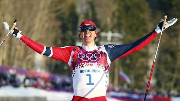 Cross-Country Skiing - Hattestad and Falla perform Sochi repeat in Drammen