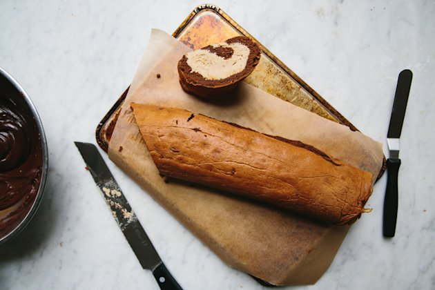 Buche de Noel on Food52