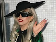 Lady Gaga Is Like A '200lb Toddler' Says Manager
