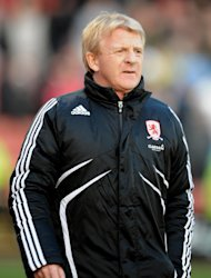 Gordon Strachan said it would be an honour to be an honour to be approached to take charge of Scotland