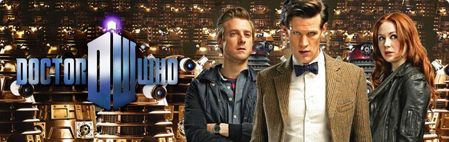 Doctor Who (2005) Season 7 Episode 13 (s07e13) The Name of the Doctor