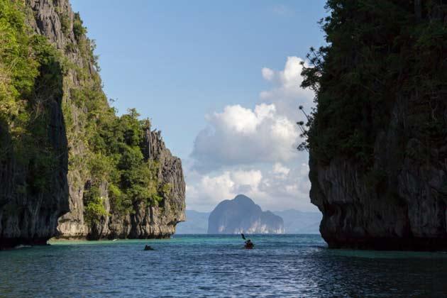 Pilih Pulau Indah di Filipina…