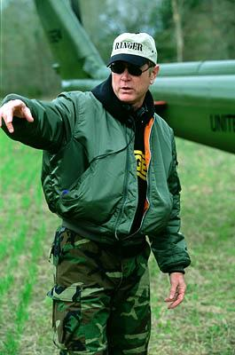 Randall Wallace directs Paramount's We Were Soldiers