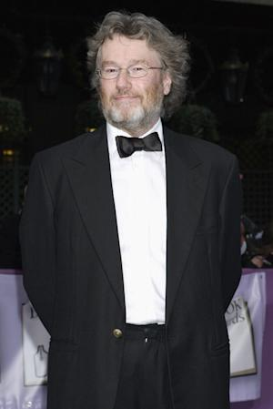 "FILE- Scottish author Iain Banks shown in this file photo dated April 7, 2004, who has revealed Wednesday April 3, 2013, that he has been diagnosed with late-stage gall bladder cancer and has just months to live. In a statement posted on his publisher's website Wednesday, 59-year-old fiction writer Banks said he is ""officially very poorly"" and is considering chemotherapy to try to extend his life, but his latest novel is likely to be his last. (AP Photo / Yui Mok, PA, file) UNITED KINGDOM OUT - NO SALES - NO ARCHIVES"