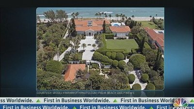 Howard Stern Buys $52 Million Palm Beach House