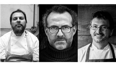 Massimo Bottura, Enrique Olvera, and Andoni Luis Aduriz Will Open a Restaurant in Cuba