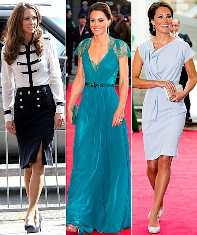Kate Middleton Tops Vanity Fair's Annual Best-Dressed List Again!