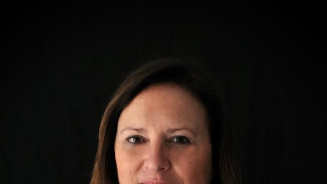 In this 2012 photograph provided by the candidates campaign, Deb Fischer poses for a photo.