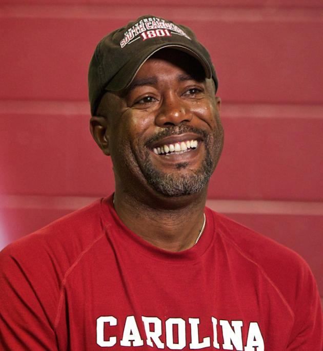Going Home: Darius Rucker