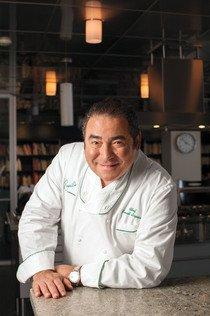 "BAM! Emeril Lagasse Returns To QVC To ""Kick It Up A Notch"" On Wednesday, October 16"