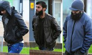 Three Men Jailed Over Gay Hate Leaflets