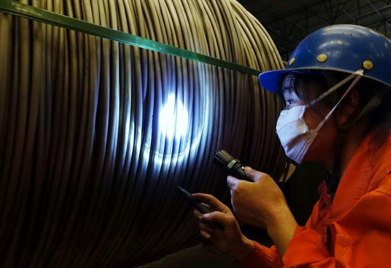 EU upsets China with new steel price investigation