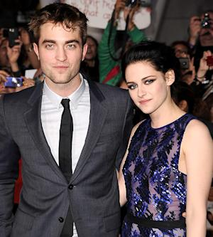 "Forbes Magazine Assumes Robert Pattinson, Kristen Stewart Are ""Broken Up,"" Drops Them From Couples List"