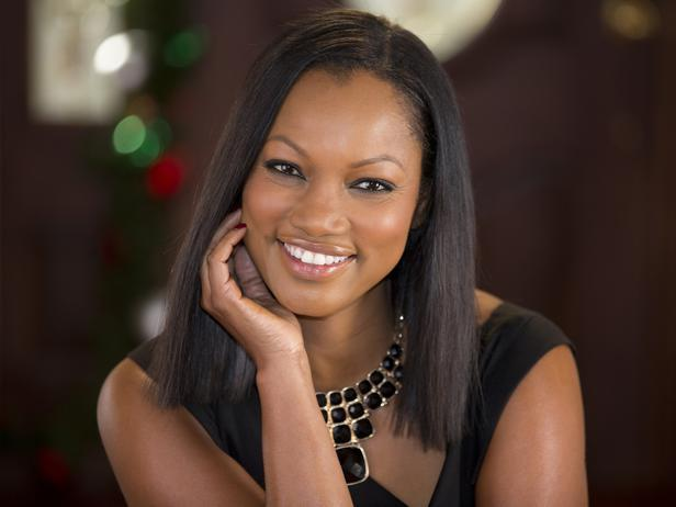 Garcelle Beauvais's Colorful Candyland