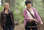 Jennifer Morrison, Ginnifer Goodwin | Photo Credits: Jack Rowand/ABC