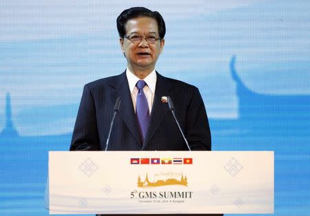 China, Vietnam to address maritime disputes without using 'megaphone diplomacy:' Xinhua