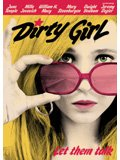 Dirty Girl Box Art