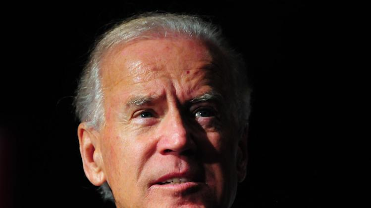 Biden: Middle class 'buried' the last 4 years