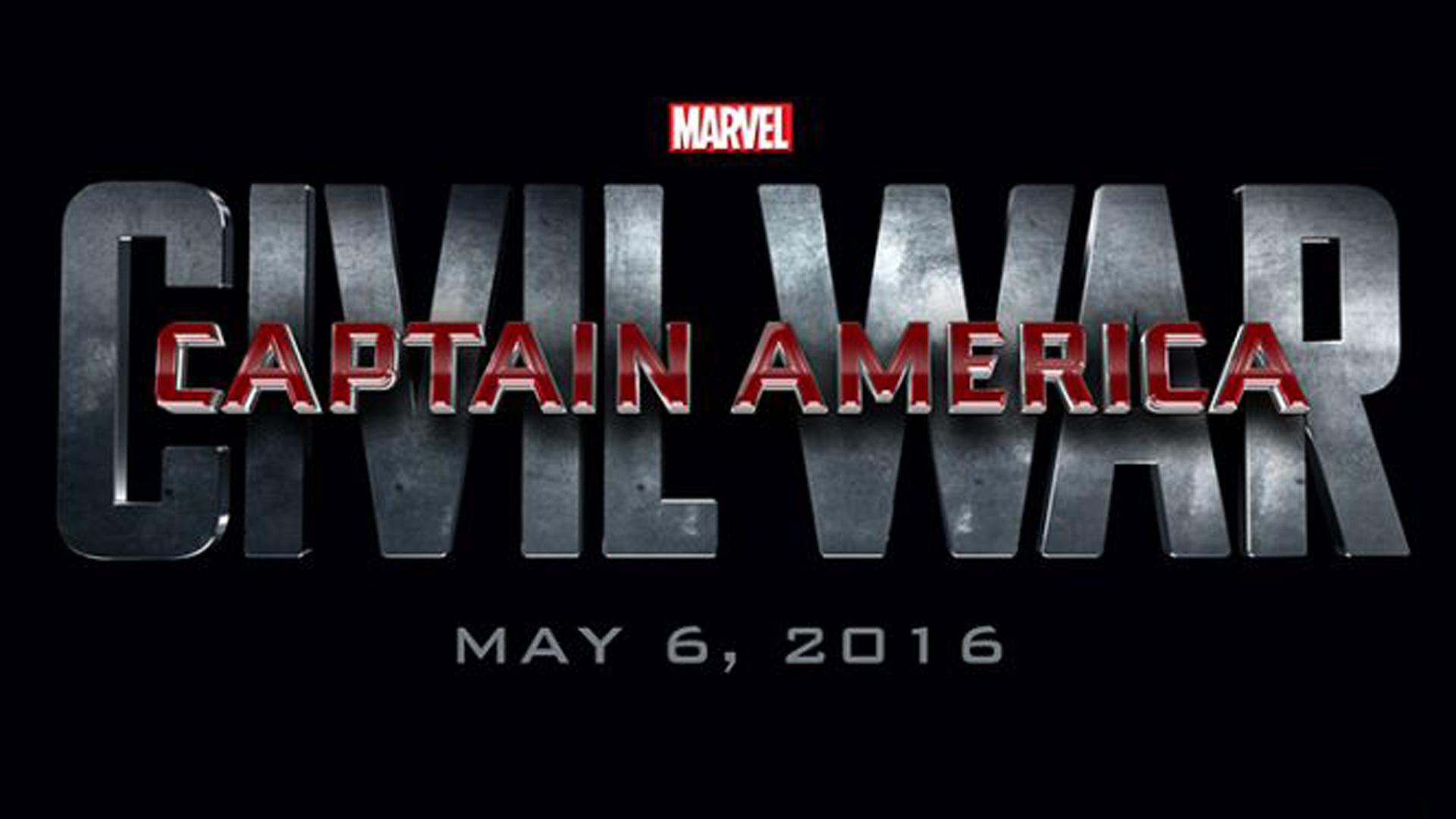 Watch First 'Captain America: Civil War' Teaser Trailer