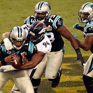 How do Panthers and Cam Newton recover from Super Bowl letdown?