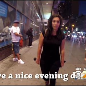Group: Woman In NYC Catcall Video Receives Rape Threats Online