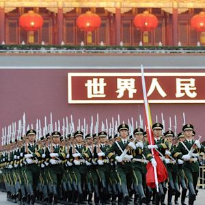 China Vows to Strengthen Judicial System, and More