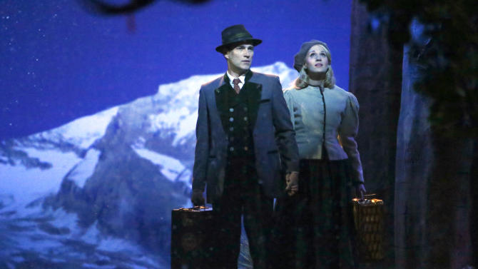 What will NBC do for a 'Sound of Music' encore?