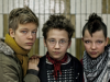Cannes: Metrodome Takes Lukas Moodysson's 'We Are the Best!'